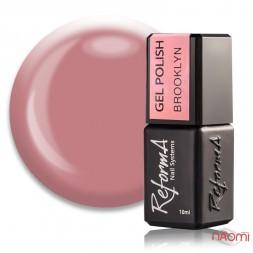 Гель-лак ReformA Fall Is One Brooklyn 941584 розовый шоколад, 10 мл