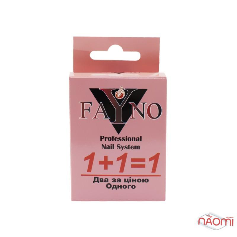 Акция! Набор гель-лаков Fayno №42 (01,15) 1+1 в подарок, фото 2, 105.00 грн.