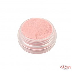 Акриловая пудра для укрепления ногтей Magic Helper Powder, цвет розовый, 1 г