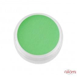 Акрилова пудра F.O.X 006 зелений, 3 мл