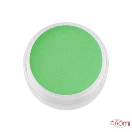 Акрилова пудра F.O.X 006 зелений, 3 мл, фото 1, 30.00 грн.