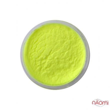 Акрилова пудра My Nail № 025, колір лимонний  2 г, фото 1, 15.00 грн.
