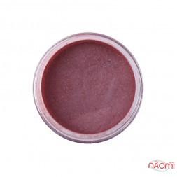 Акрилова пудра My Nail № 081, колір суха троянда, з мікроблиском  2 г
