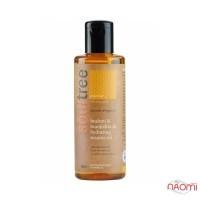 Антивозрастное масло для тела Soul Tree с Брахми, Ним и кунжутным маслом, 200 мл