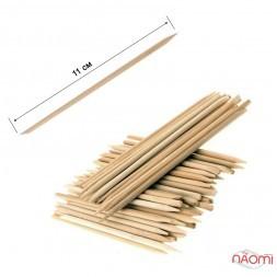 Апельсиновые палочки, 50 шт/ уп. 11 см