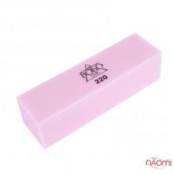 Бафик Boho Chic 220/220, цвет розовый