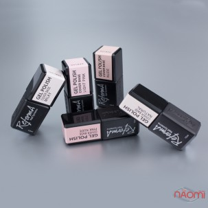 База камуфлююча для гель-лаку ReformA Cover Base Light Pink 941849, 10 мл