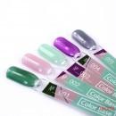 База цветная для гель-лака F.O.X Masha Create Color Base 004 аметистовый, 6 мл, фото 2, 105.00 грн.