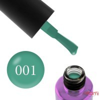 База цветная для гель-лака F.O.X Masha Create Color Base 001, 6 мл