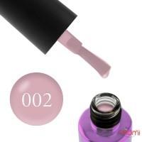 База цветная для гель-лака F.O.X Masha Create Color Base 002 розовый кварц, 6 мл