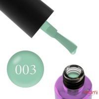 База цветная для гель-лака F.O.X Masha Create Color Base 003, 6 мл