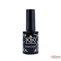 База для гель-лака Boho Chic Base Coat, 12 мл