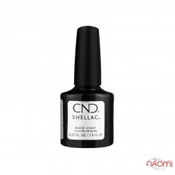 База для гель-лака CND Shellac Base Coat, 7,3 мл