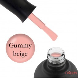 База для гель-лаку Enjoy Professional Base Gummy Beige, 10 мл