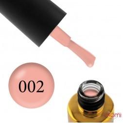 База камуфлююча каучукова для гель-лаку F.O.X Cover Rubber Base № 02, 12 мл