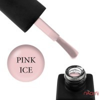 База каучуковая для гель-лака Kodi Professional Natural Pink Ice Rubber Base 12 мл