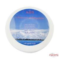 Бумага для депиляции ABS, в рулоне, 100 м