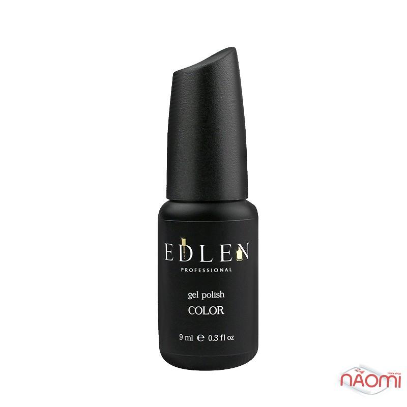 Гель-лак Edlen Professional 089 сиренево-голубой, 9 мл, фото 2, 115.00 грн.