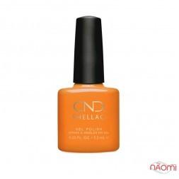 CND Shellac Boho Spirit Gypsy оранжевый, 7,3 мл