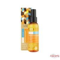 Драгоценное масло для волос Estel BHL Beauty Hair Lab Aurum блеск, шелковистость. гладкость, 100 мл