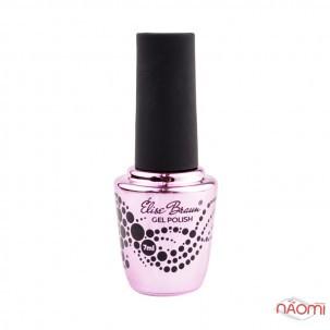 Гель-лак Elise Braun 022 м'який рожевий, 7 мл