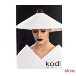 Ежедневник Kodi Professional, 21,5х30 см, 180 страниц