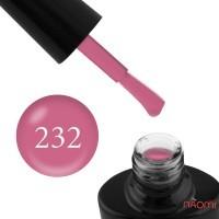 Гель-лак G.La color 232 розовый, 10 мл