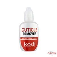 Гель для удаления кутикулы Kodi Professional Cuticle Remover, 30 мл