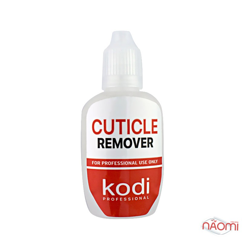 Гель для удаления кутикулы Kodi Professional Cuticle Remover, 30 мл, фото 1, 50.00 грн.