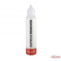 Гель для удаления кутикулы Kodi Professional Cuticle Remover, 50 мл