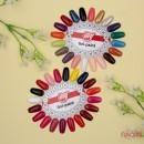 Гель-краска My Nail 03, цвет красный, 5 г, фото 2, 55.00 грн.