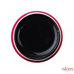 Гель-фарба My Nail 02, колір чорний, 5 г