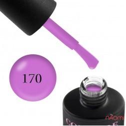 Гель-лак Couture Colour Joy 170 фиалковый, 9 мл