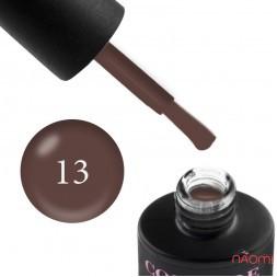 Гель-лак Couture Colour LE 13 молочный шоколад, 9 мл