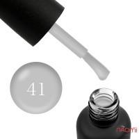 Гель-лак Edlen Professional 041 светло-серый, 9 мл