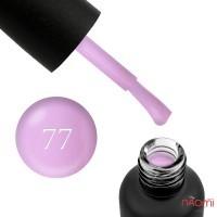 Гель-лак Edlen Professional 077 розово-сиреневый, 9 мл