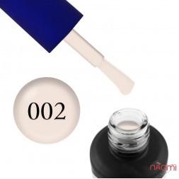 Гель-лак Fayno 002 молочно-телесный, 7 мл