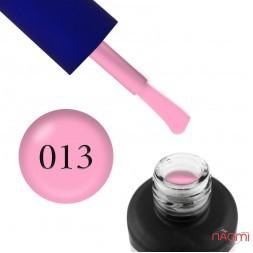 Гель-лак Fayno 013 эффектный розовый, 7 мл
