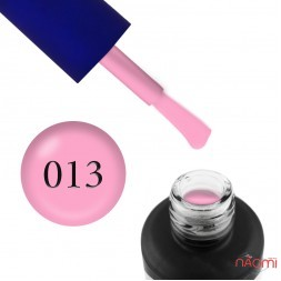 Гель-лак Fayno 013 ефектний рожевий, 7 мл