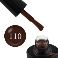 Гель-лак FOCUS PREMIUM 110 молочный шоколад, 8 мл