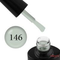 Гель-лак FOCUS PREMIUM 146 мятно-оливковый, 8 мл