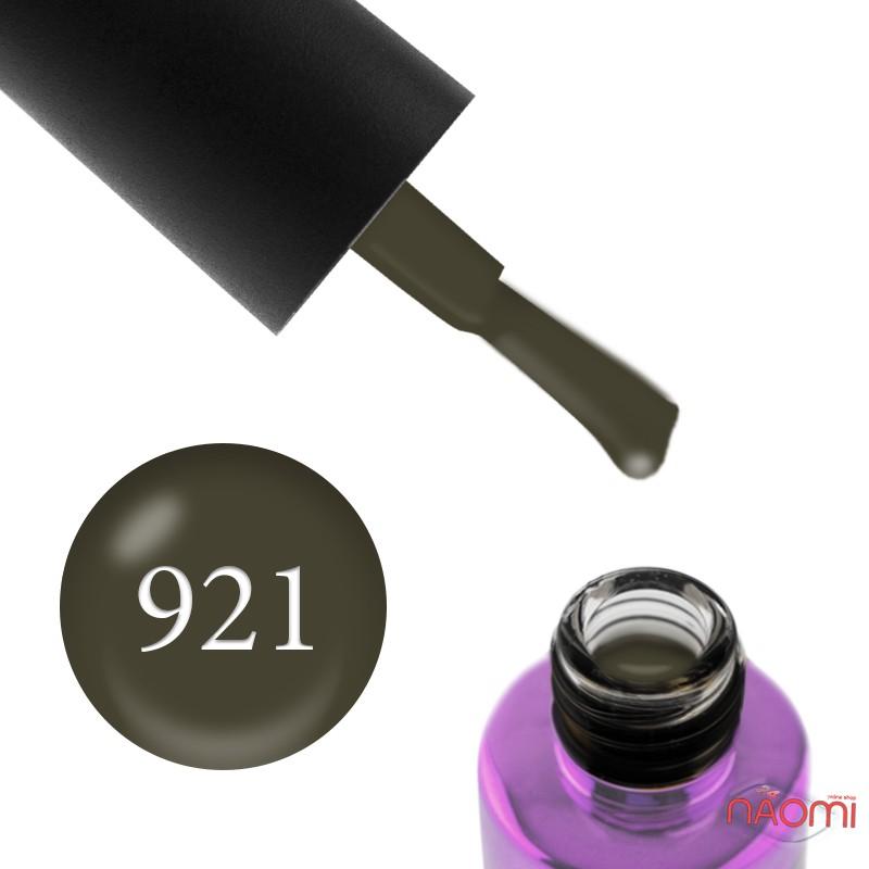 Гель-лак F.O.X Masha Create Pigment 921 оливковый хаки, 6 мл, фото 1, 105.00 грн.
