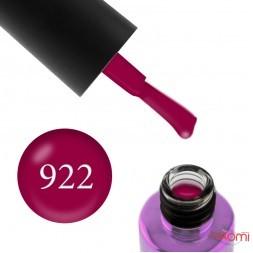 Гель-лак F.O.X Masha Create Pigment 922 малиновая фуксия, 6 мл