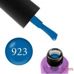 Гель-лак F.O.X Masha Create Pigment 923 синий, 6 мл