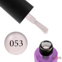 Гель-лак F.O.X Pigment 053, 6 мл
