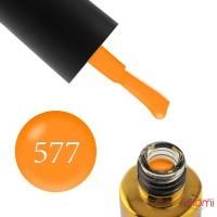 Гель-лак F.O.X Vitamins Vit C 577 кораловий манго, 6 мл