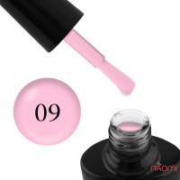 Гель-лак G.La color NEW 009 рожевий, 10 мл