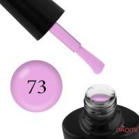 Гель-лак G.La color NEW 073, розово-лиловый, 10 мл