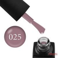 Гель-лак GO 025 розовая карамель, 5,8 мл