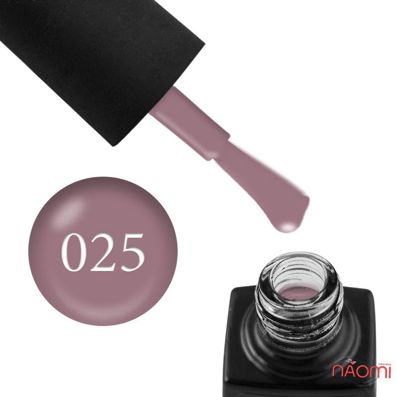 Гель-лак GO 025 розовая карамель, 5,8 мл, фото 1, 65.00 грн.